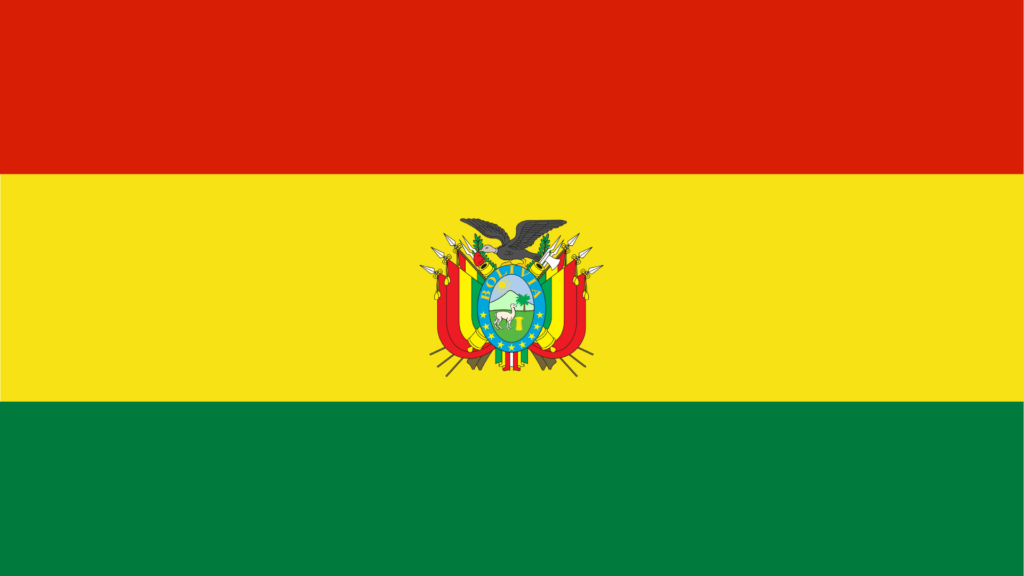 Intellectual property in Bolivia - trademarks and patents - Bolivia
