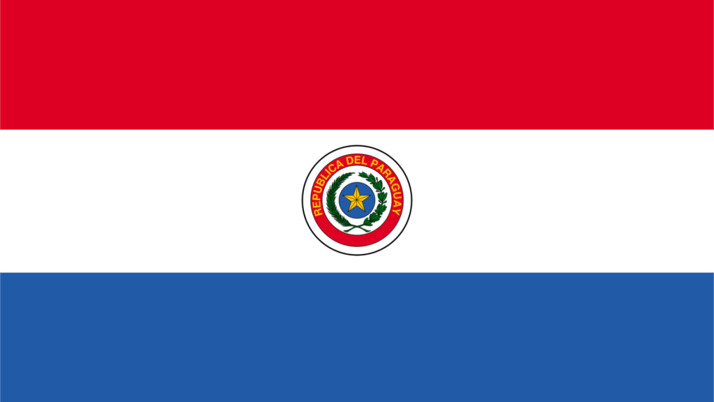 Intellectual property in Paraguai - trademarks and patents - Paraguai